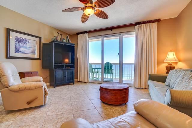 5115 Gulf Drive #702, Panama City Beach, FL 32408 (MLS #696978) :: Counts Real Estate Group, Inc.