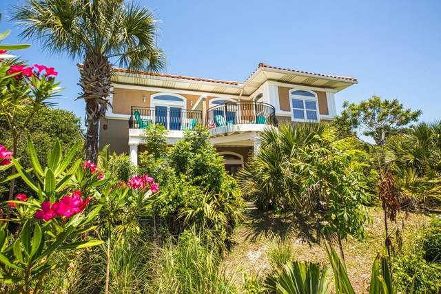 411 La Valencia Circle, Panama City Beach, FL 32413 (MLS #697153) :: Corcoran Reverie
