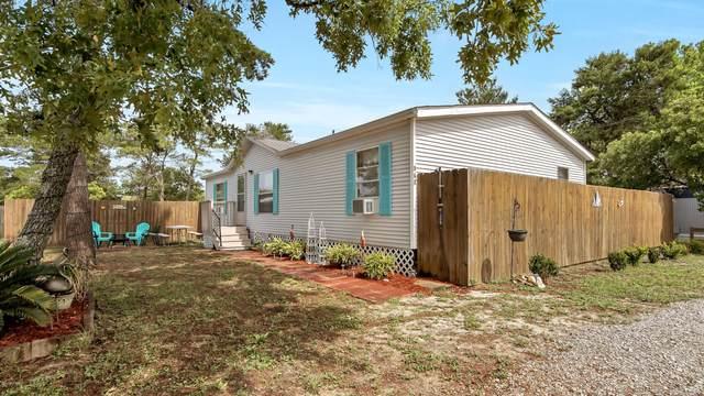567 Coronado Place, Panama City Beach, FL 32413 (MLS #697168) :: ResortQuest Real Estate