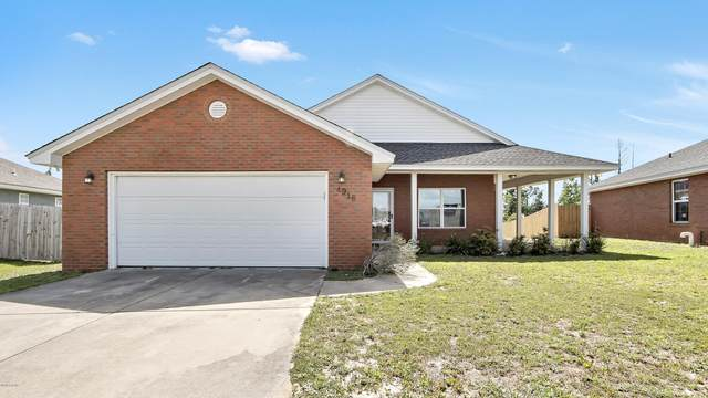 4918 Mccall Lane, Panama City, FL 32404 (MLS #697216) :: Counts Real Estate Group