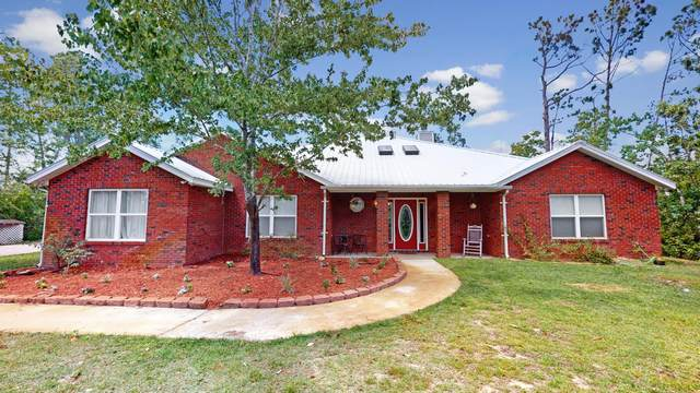2733 Maulden Road, Southport, FL 32409 (MLS #697355) :: Counts Real Estate Group, Inc.