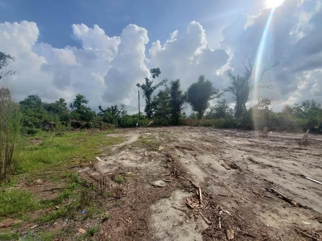 5848 Joseph Road, Panama City, FL 32404 (MLS #697356) :: Keller Williams Realty Emerald Coast
