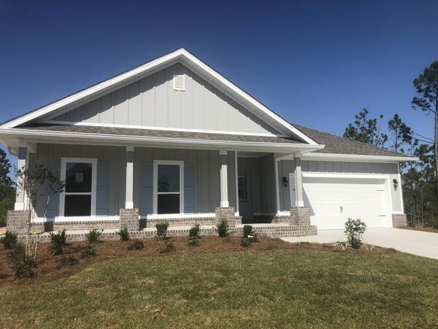 136 Talbot Street Lot 1630, Southport, FL 32409 (MLS #697379) :: Anchor Realty Florida