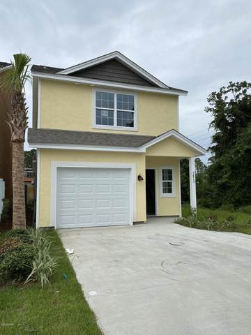 2413 Causeway Manor Court, Panama City, FL 32408 (MLS #697390) :: Anchor Realty Florida
