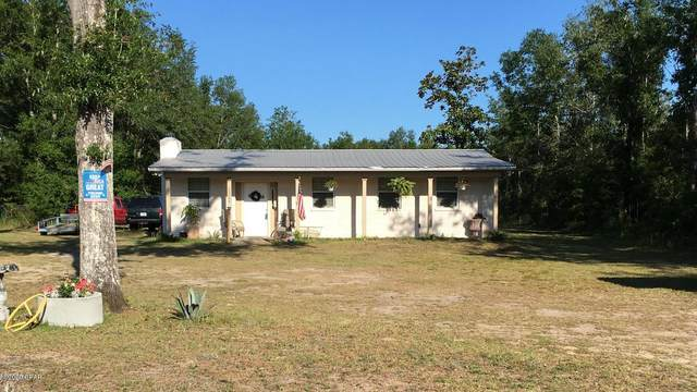 20704 Highway 231, Fountain, FL 32438 (MLS #697440) :: Scenic Sotheby's International Realty