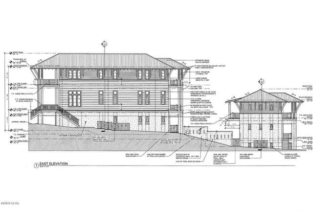 000 Beachside Drive, Panama City Beach, FL 32413 (MLS #697480) :: Berkshire Hathaway HomeServices Beach Properties of Florida