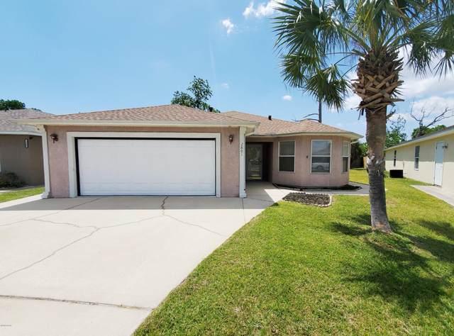 2801 Krystal Leigh Court, Panama City, FL 32404 (MLS #697509) :: ResortQuest Real Estate
