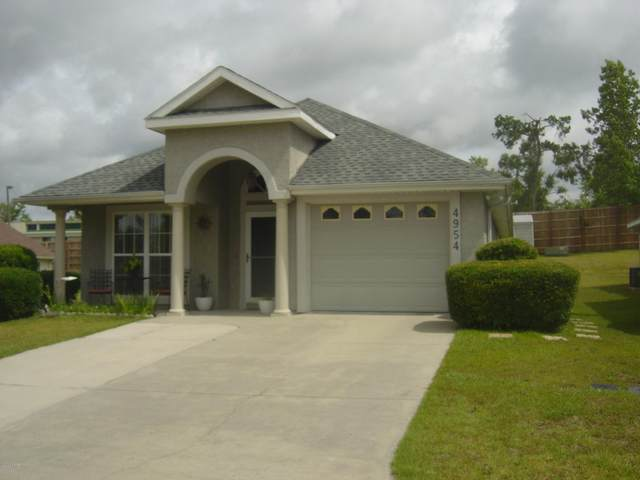 4954 Wateroak, Marianna, FL 32446 (MLS #697533) :: Counts Real Estate on 30A