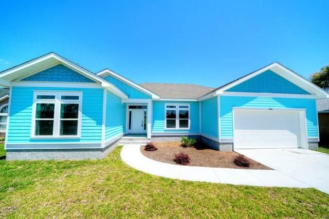 106 Paradise Cove Boulevard, Mexico Beach, FL 32410 (MLS #697542) :: Counts Real Estate Group, Inc.