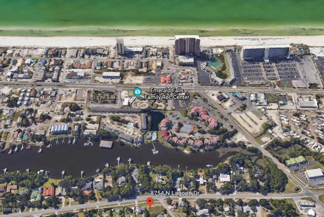 8754 N North Lagoon Drive, Panama City Beach, FL 32408 (MLS #697588) :: Counts Real Estate Group
