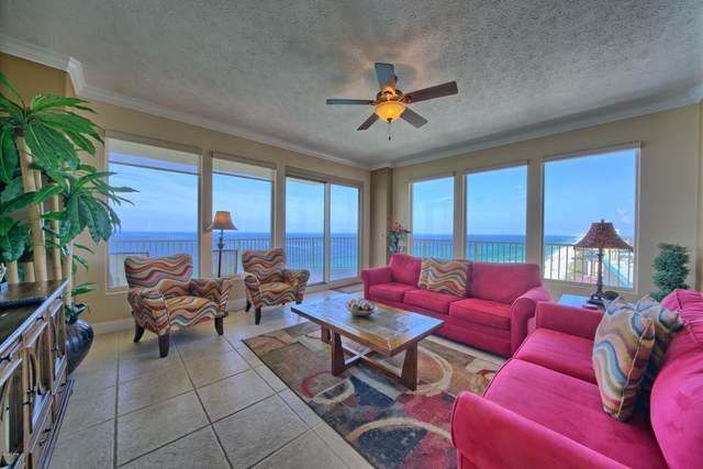 8715 Surf Drive 2207-A, Panama City Beach, FL 32408 (MLS #697727) :: Keller Williams Realty Emerald Coast