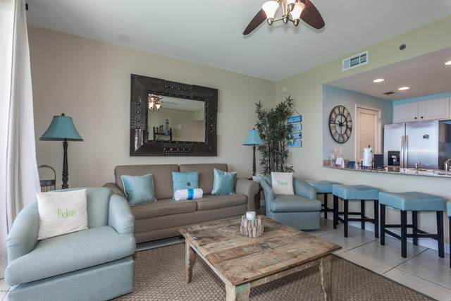 17729 Front Beach Road 1404E, Panama City Beach, FL 32413 (MLS #697772) :: Counts Real Estate Group
