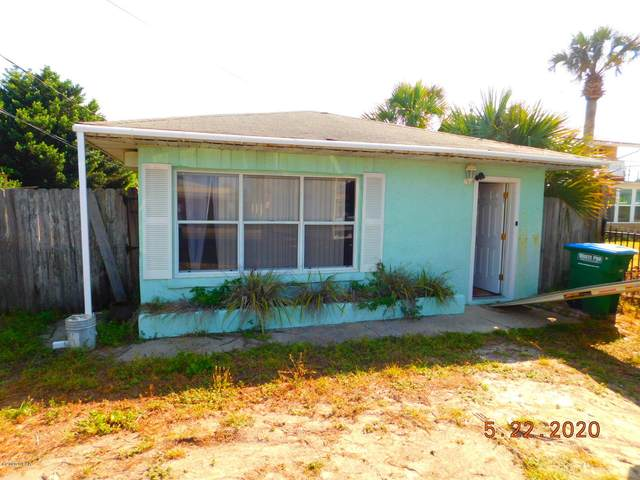 20618 Front Beach Road, Panama City Beach, FL 32413 (MLS #697777) :: ResortQuest Real Estate