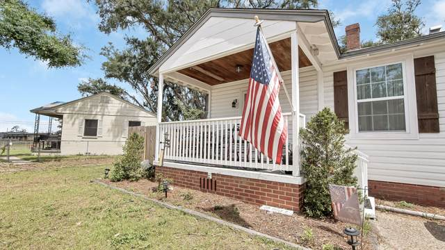 1205 Cherry Street, Panama City, FL 32401 (MLS #697809) :: Counts Real Estate Group, Inc.