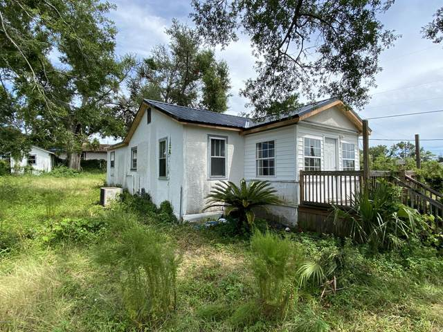 1400 Clay Avenue, Panama City, FL 32401 (MLS #697811) :: Counts Real Estate Group