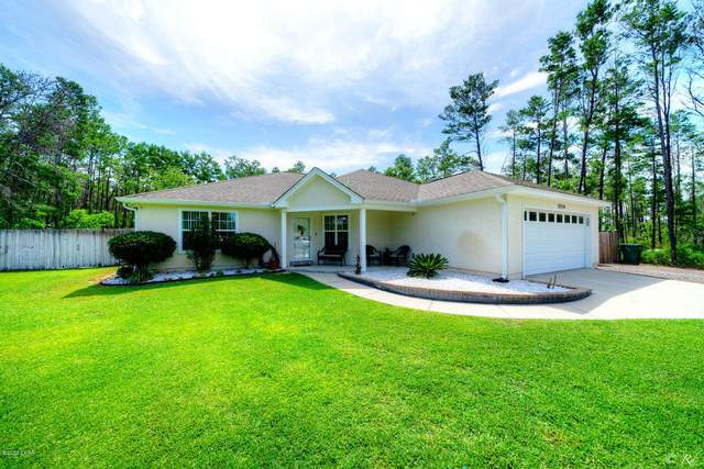 13136 White Western Springs Road, Southport, FL 32409 (MLS #697833) :: Counts Real Estate Group
