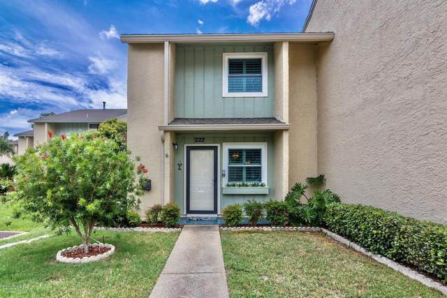 222 White Sandy Drive, Panama City Beach, FL 32407 (MLS #697862) :: Counts Real Estate Group