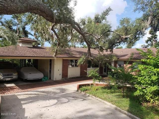 231 N Lakewood Drive, Panama City, FL 32404 (MLS #697902) :: Vacasa Real Estate
