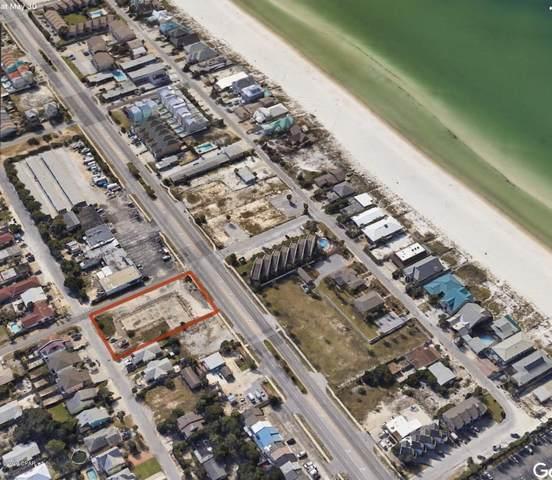 5518 Thomas Drive, Panama City Beach, FL 32408 (MLS #698019) :: Scenic Sotheby's International Realty