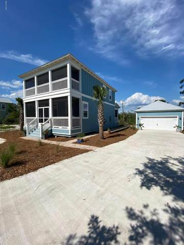616 Tide Water Drive, Port St. Joe, FL 32456 (MLS #698042) :: Scenic Sotheby's International Realty