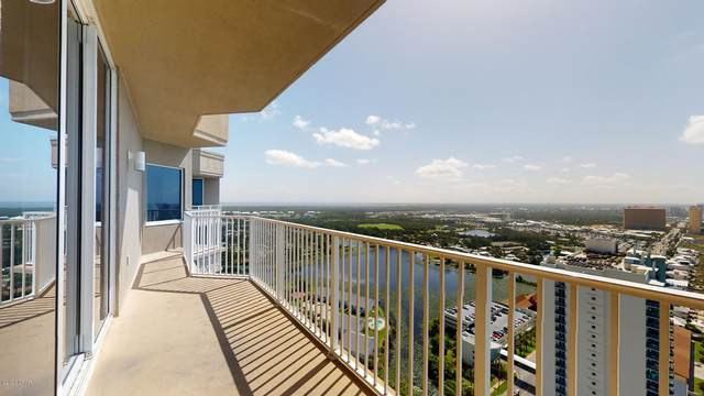 16819 Front Beach Road #3017, Panama City Beach, FL 32413 (MLS #698044) :: Counts Real Estate Group