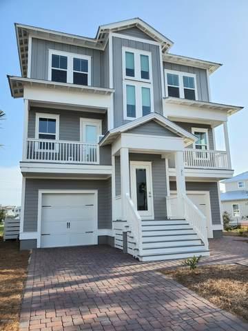 23 W Crabbing Hole Lane, Inlet Beach, FL 32461 (MLS #698064) :: Scenic Sotheby's International Realty
