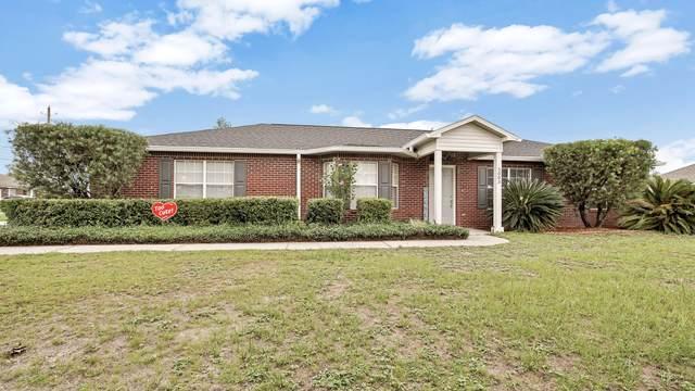 5003 Merritt Brown Drive, Panama City, FL 32404 (MLS #698106) :: Counts Real Estate Group, Inc.