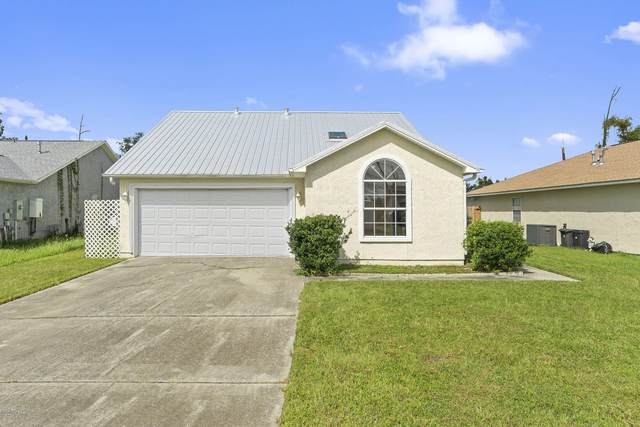 516 Phillips Court, Panama City, FL 32404 (MLS #698131) :: Counts Real Estate Group, Inc.