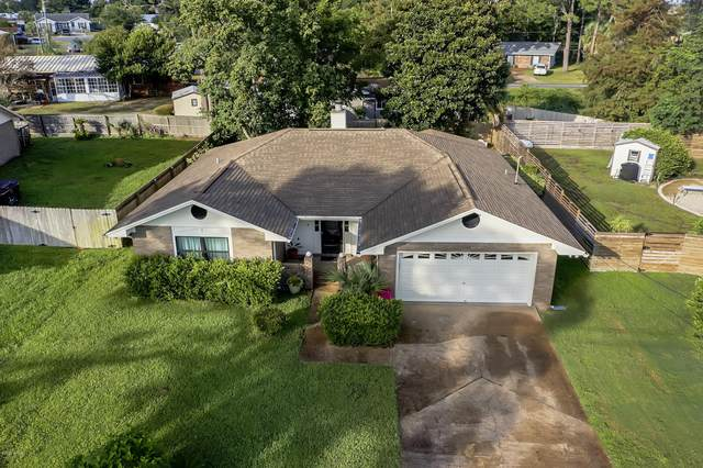 16408 E Lullwater Drive, Panama City Beach, FL 32413 (MLS #698201) :: Vacasa Real Estate