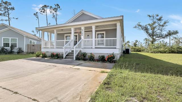 6125 Katie Way, Panama City, FL 32404 (MLS #698203) :: The Ryan Group