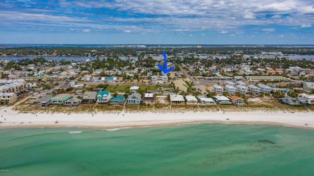 5522 Thomas Drive, Panama City Beach, FL 32408 (MLS #698206) :: Team Jadofsky of Keller Williams Realty Emerald Coast