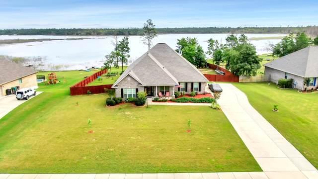 161 Lake Merial Boulevard, Panama City, FL 32409 (MLS #698218) :: ResortQuest Real Estate