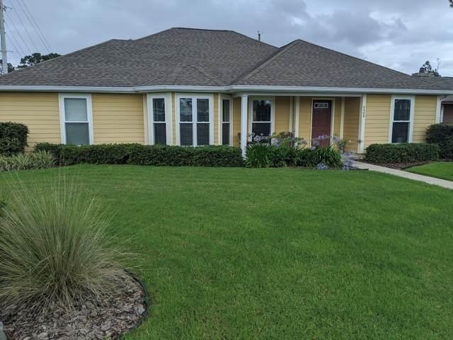 6408 N Lagoon Drive, Panama City Beach, FL 32408 (MLS #698229) :: Counts Real Estate Group