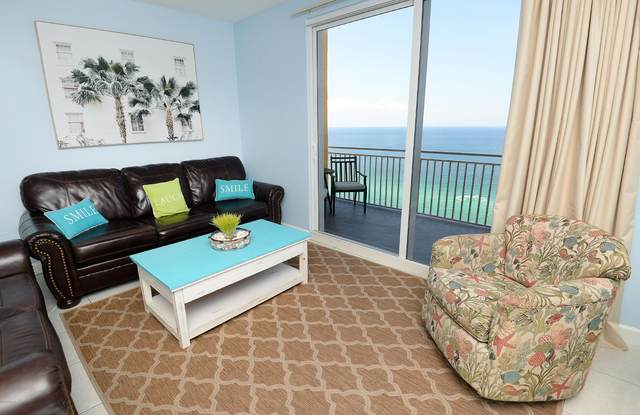 17739 Front Beach 2104W, Panama City Beach, FL 32413 (MLS #698246) :: EXIT Sands Realty