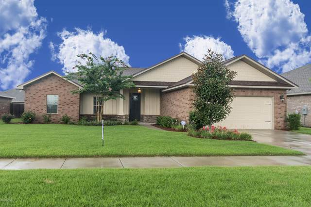 3770 Cedar Park Drive, Panama City, FL 32404 (MLS #698247) :: Counts Real Estate Group