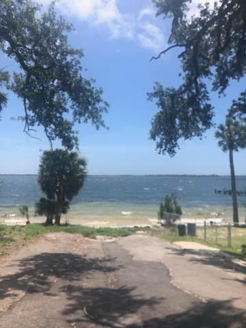 105 Allen Avenue #62, Panama City, FL 32401 (MLS #698353) :: Team Jadofsky of Keller Williams Realty Emerald Coast