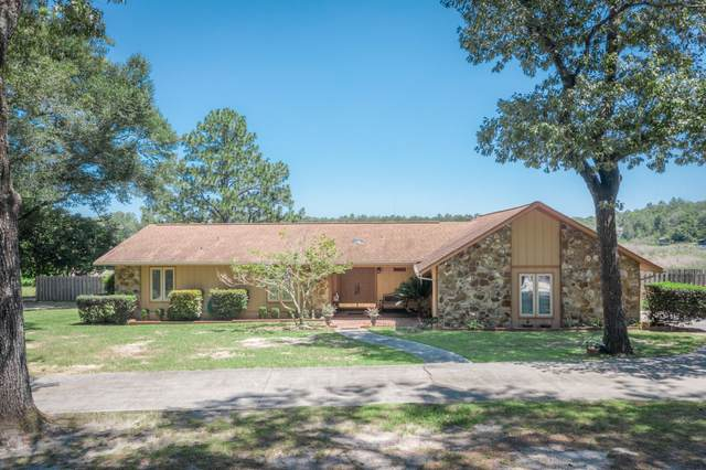 2713 Marian Drive, Bonifay, FL 32425 (MLS #698418) :: Counts Real Estate Group