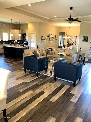 208 Waterford Drive, Lynn Haven, FL 32444 (MLS #698462) :: Counts Real Estate Group