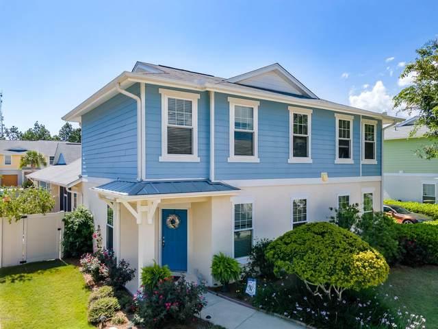210 Sand Oak Boulevard, Panama City Beach, FL 32413 (MLS #698541) :: Counts Real Estate Group