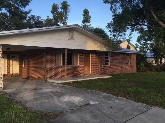 1220 Jenks Avenue, Panama City, FL 32401 (MLS #698574) :: Counts Real Estate Group