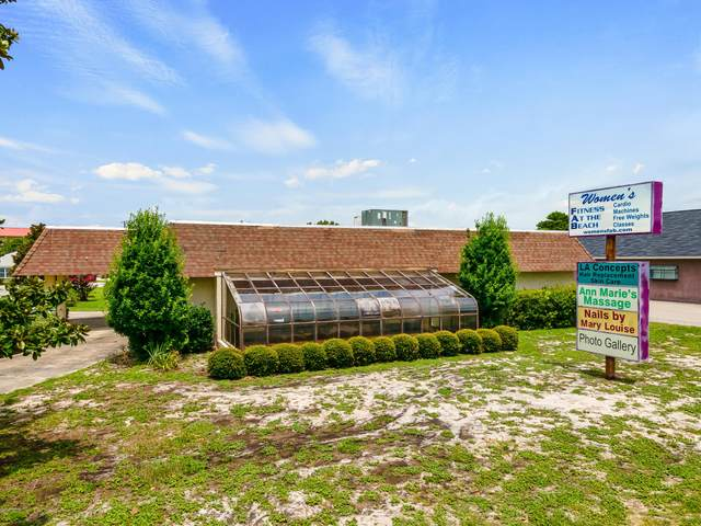 230 S Arnold Road, Panama City Beach, FL 32413 (MLS #698596) :: Keller Williams Realty Emerald Coast