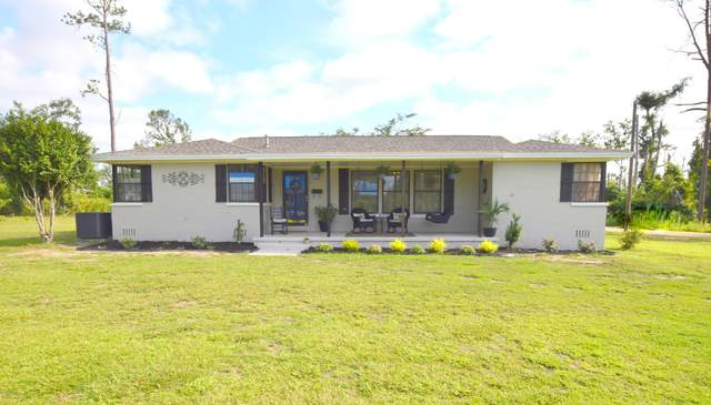 4334 2nd Avenue, Marianna, FL 32446 (MLS #698607) :: Counts Real Estate Group