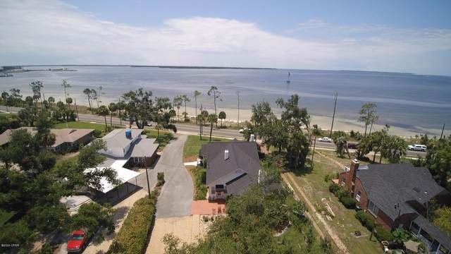 934 W Beach Drive, Panama City, FL 32401 (MLS #698633) :: Keller Williams Realty Emerald Coast