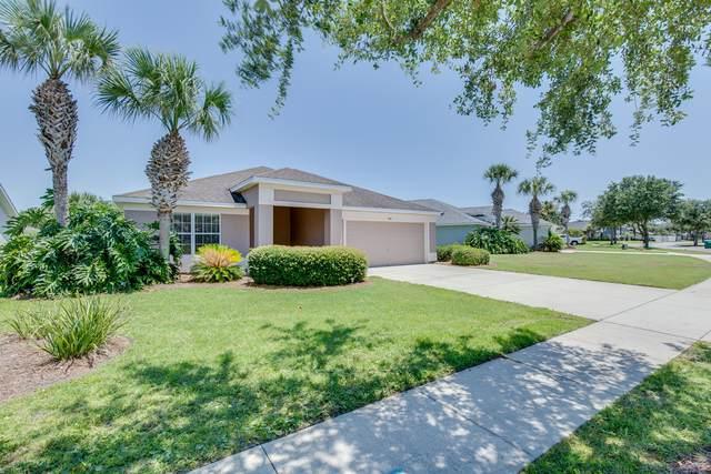 208 Oxford Avenue, Panama City Beach, FL 32413 (MLS #698655) :: Keller Williams Realty Emerald Coast