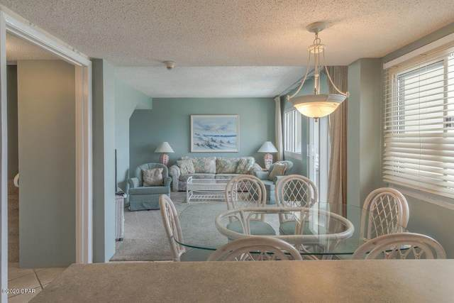 23223 Front Beach Road A-924, Panama City Beach, FL 32413 (MLS #698656) :: EXIT Sands Realty