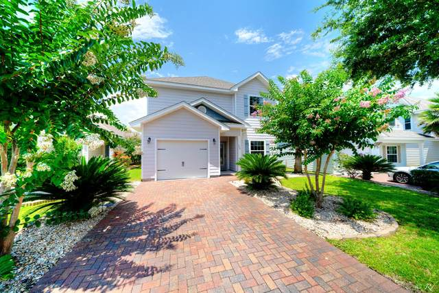 108 Turtle Cove, Panama City Beach, FL 32413 (MLS #698682) :: Counts Real Estate Group, Inc.