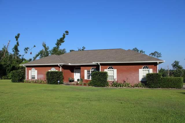 2849 Appalachee Trail, Marianna, FL 32446 (MLS #698687) :: Anchor Realty Florida