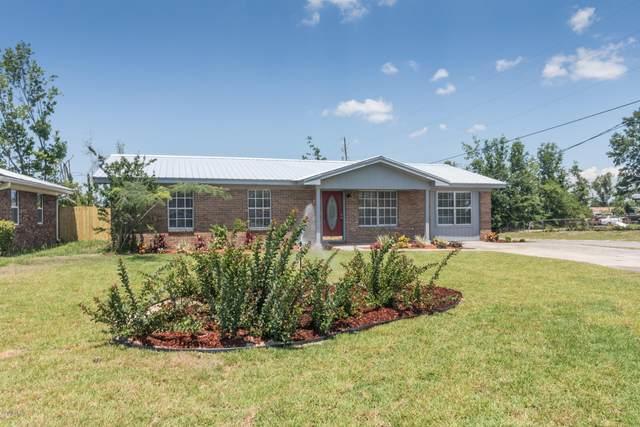 1203 Bob Little Road, Panama City, FL 32404 (MLS #698697) :: Scenic Sotheby's International Realty