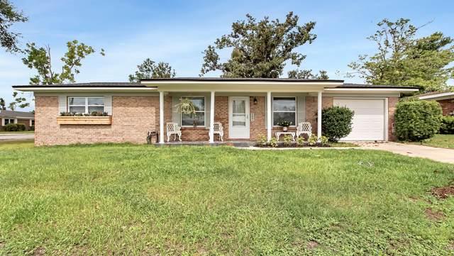 242 S Charlene Drive, Panama City, FL 32404 (MLS #698705) :: Counts Real Estate Group