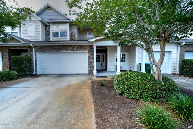 8605 Toqua Road 102 (G-2), Panama City Beach, FL 32408 (MLS #698740) :: The Ryan Group